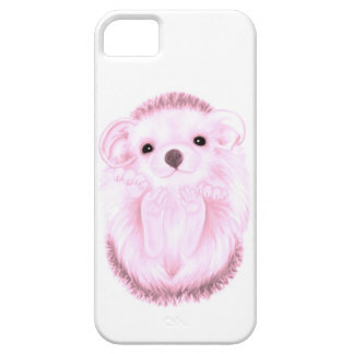 Hedgehog Baby iPhone 5 Cover
