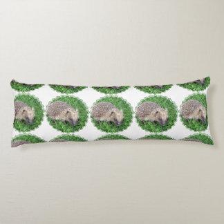 Hedgehog Body Pillow