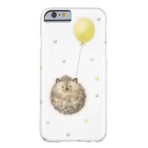 Hedgehog iPhone 6 Case
