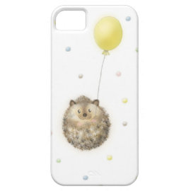 Hedgehog Case For iPhone 5/5S