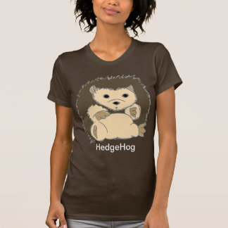 HedgeHog Dark Colored Shirts