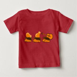 Hedgehog gang baby T-Shirt