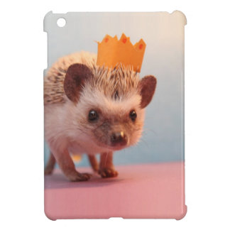 Hedgehog Happiness Case For The iPad Mini
