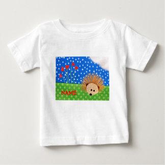Hedgehog Hearts! Baby T-Shirt