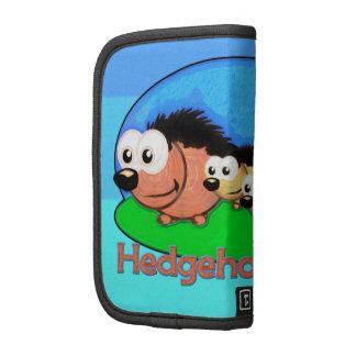 Hedgehog Holiday Hike Organizer