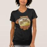 Hedgehog in Hand T Shirt