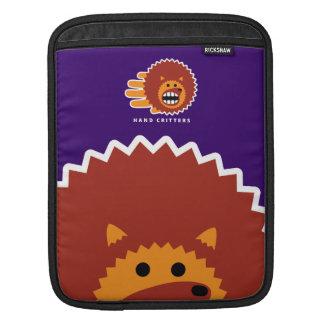 Hedgehog iPad Sleeves