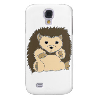 HedgeHog iPhone Covers Galaxy S4 Cases