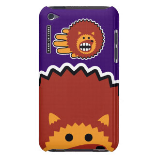 Hedgehog iPod Touch case