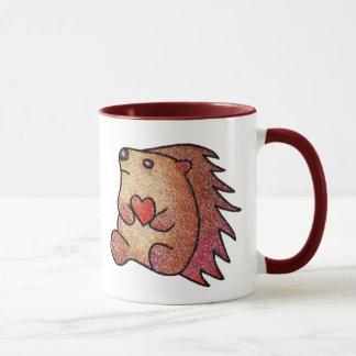 Hedgehog Love! Mug