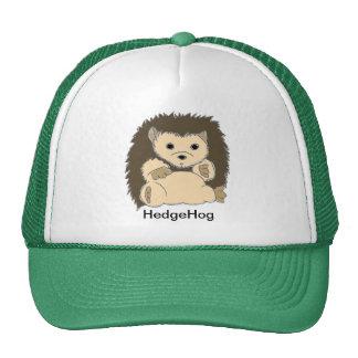 HedgeHog Mesh Hats