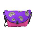 Hedgehog Messenger Bag ver.3