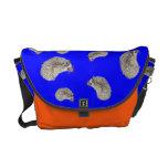 Hedgehog Messenger Bag ver.5