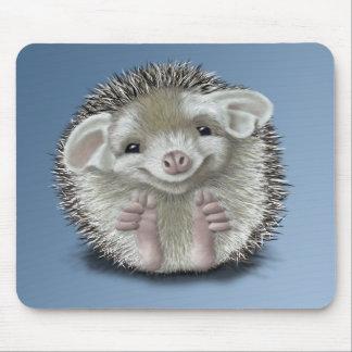 Hedgehog Mouse Pad