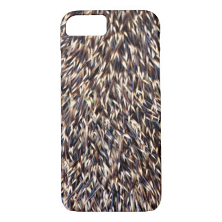 Hedgehog needles | iPhone 8/7 case