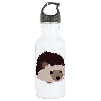 Hedgehog Stainless Steel Water Bottle