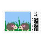 Hedgehog Stamps