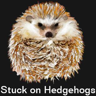 Image result for zazzle hedgehog shirt stuck on