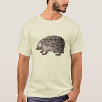Hedgehog T-Shirt Adult