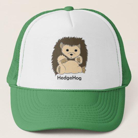 HedgeHog Trucker Hat