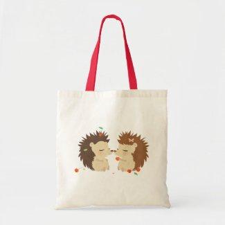 Hedgehogs Bag bag