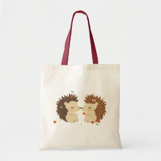 Hedgehogs Bag