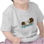 Hedgehogs Big Brother Kids Infant T-shirt