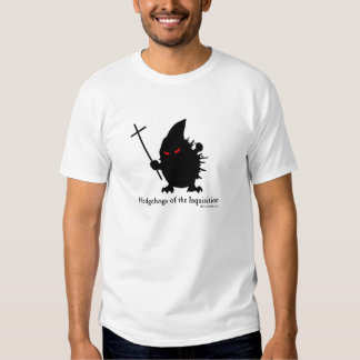 Hedgehogs of the Inquisition Shirt