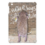Hedgehogs Rule! Cover For The iPad Mini