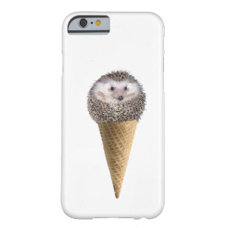 Hedgie Scoop Barely There iPhone 6 Case