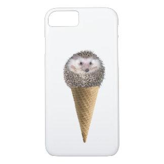 Hedgie Scoop iPhone 7 Case