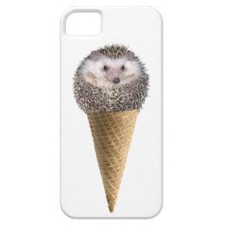 Hedgie Scoop iPhone SE/5/5s Case