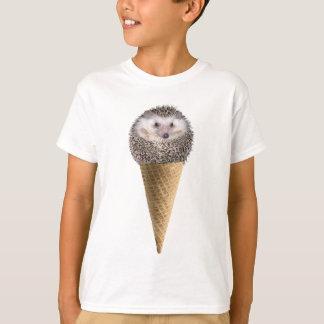 Hedgie Scoop T-Shirt