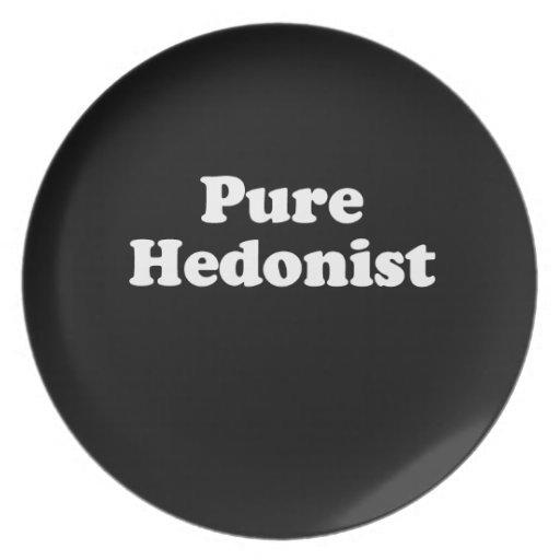 Hedonista puro platos