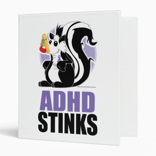Hedores de ADHD