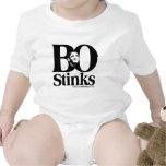 Hedores de BO Traje De Bebé