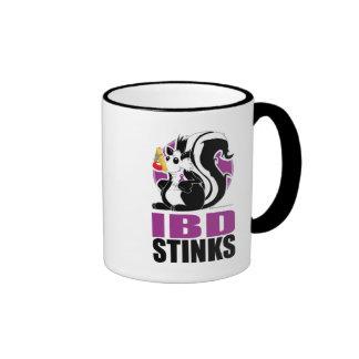 Hedores de IBD Tazas De Café