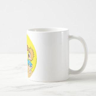 ¡Hedores de la preparación! (muchacho) Taza De Café