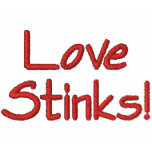 ¡Hedores del amor! Camiseta bordada