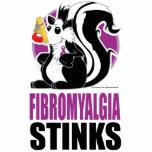Hedores del Fibromyalgia Escultura Fotográfica