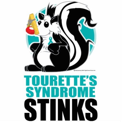 Hedores del síndrome de Tourette Escultura Fotografica