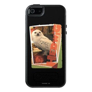 Hedwig 1 funda otterbox para iPhone 5/5s/SE