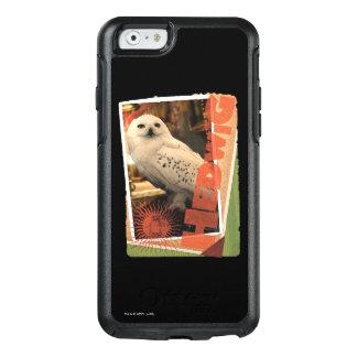Hedwig 1 funda otterbox para iPhone 6/6s