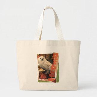 Hedwig 1 large tote bag