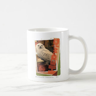 Hedwig 1 coffee mug