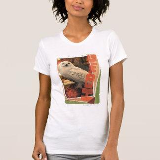 Hedwig 1 tee shirt