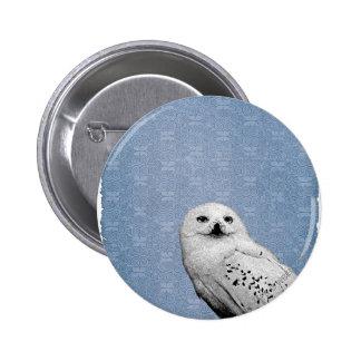 Hedwig 2 2 inch round button