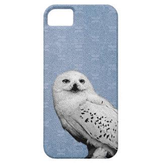 Hedwig 2 iPhone 5 carcasas