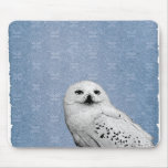 Hedwig 2 mouse pad