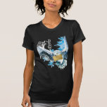 Hedwig Camisetas